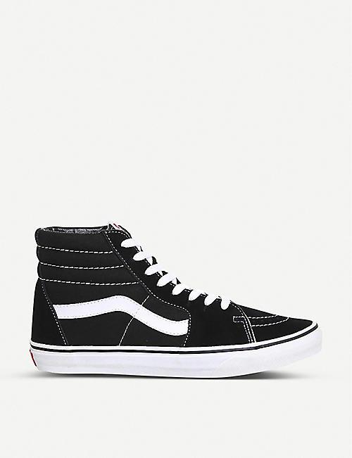 2d5bc920f9 VANS - Mens - Shoes - Selfridges