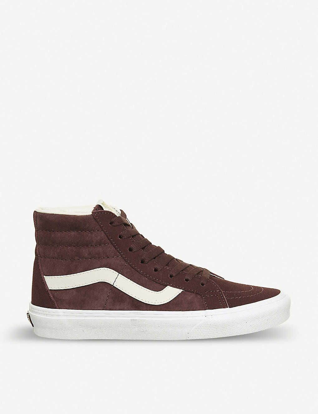 7c9f6686a9 ... Sk8 Hi suede trainers zoom ...