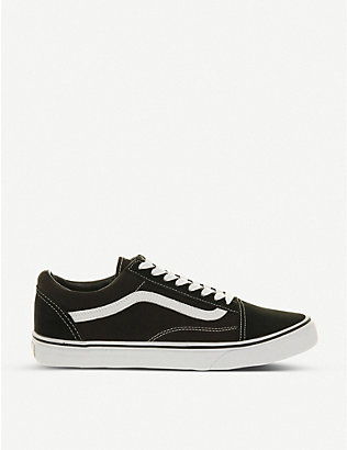 VANS: Old skool trainers