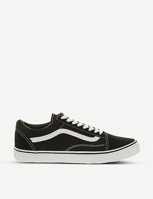 6ab5c424fa VANS - Shoes - Selfridges