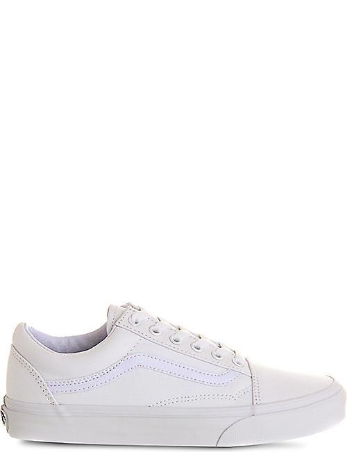 9035a956ee VANS - Mens - Shoes - Selfridges