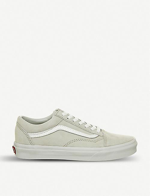 2ed8555ba7 VANS - Trainers - Womens - Shoes - Selfridges