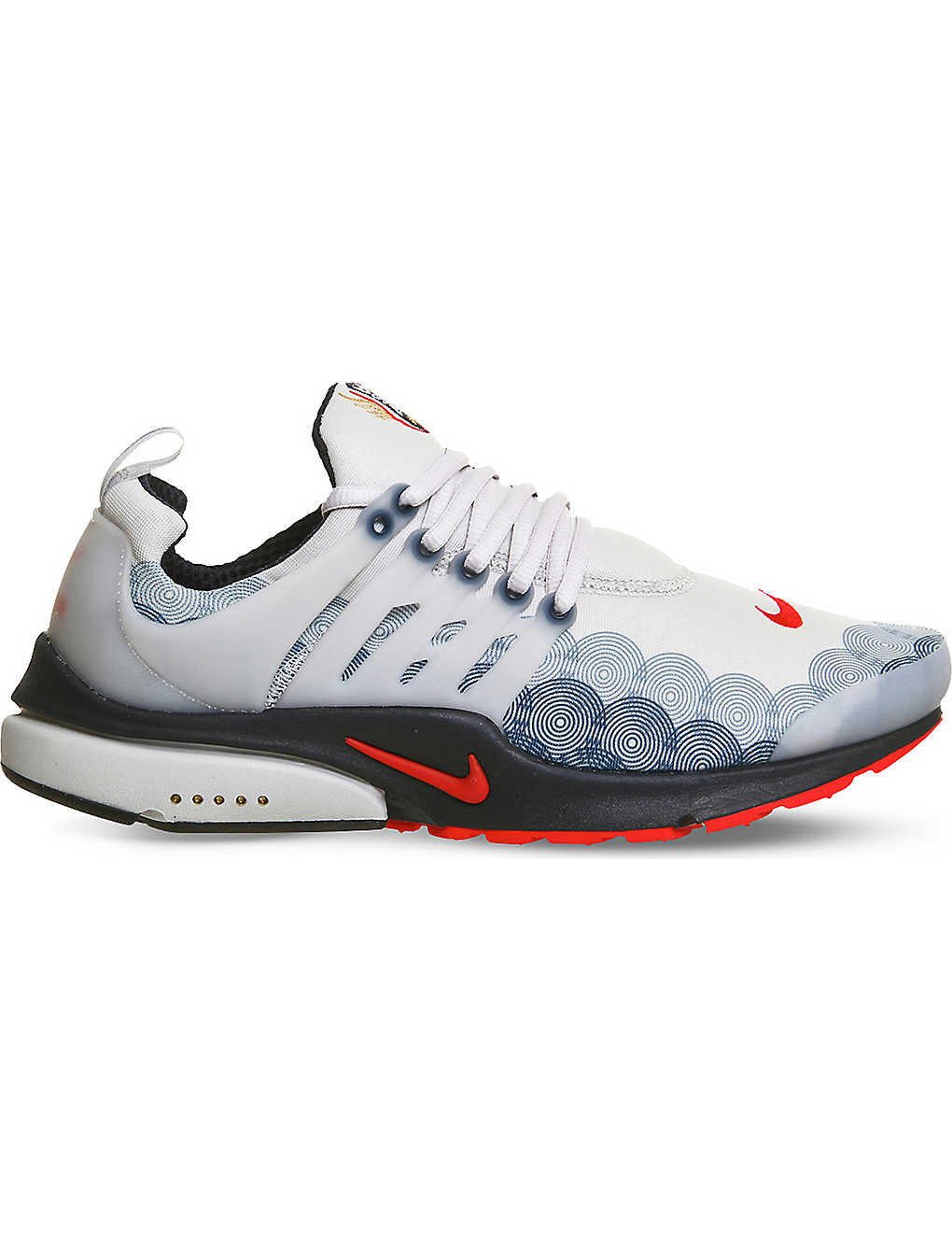 reputable site 309ae 1a877 NIKE - Air presto fs trainers | Selfridges.com