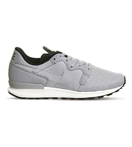 huge discount 062e9 2c895 NIKE Air berwuda mesh sneakers (Wolf+grey+wolf+grey