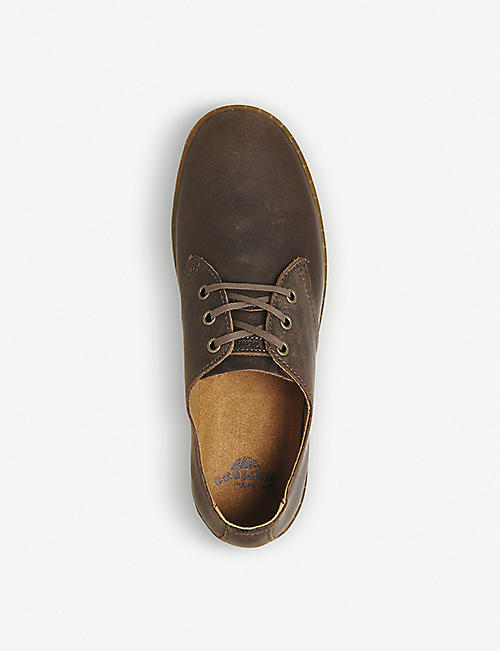 DR. MARTENS Coronado leather shoes