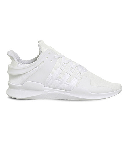 Eqt Support Adv Sneakers In Gray - Gray in White