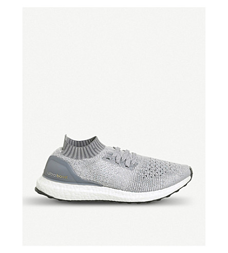 53daee0563d ... ADIDAS Ultra Boost Uncaged primeknit trainers (Grey+two. PreviousNext
