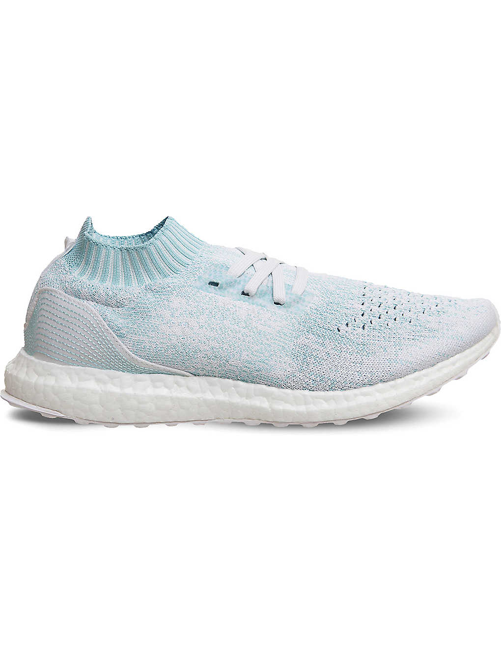 b89cdd545bf ADIDAS - UltraBOOST Uncaged Parley Primeknit trainers