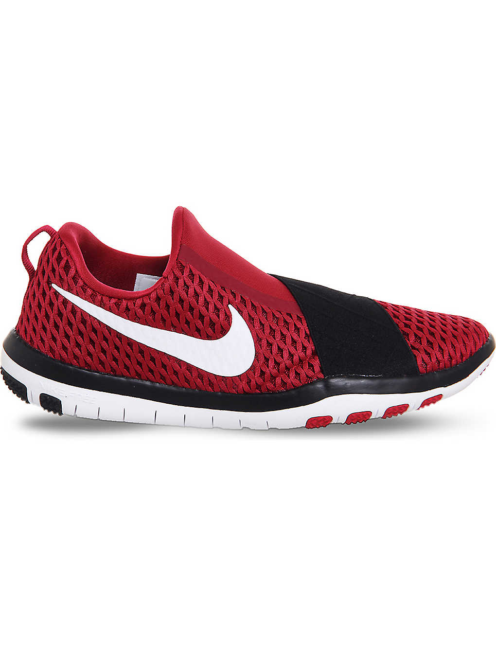 on sale 5a14a 3f6ad NIKE Free connect mesh slip-on trainers