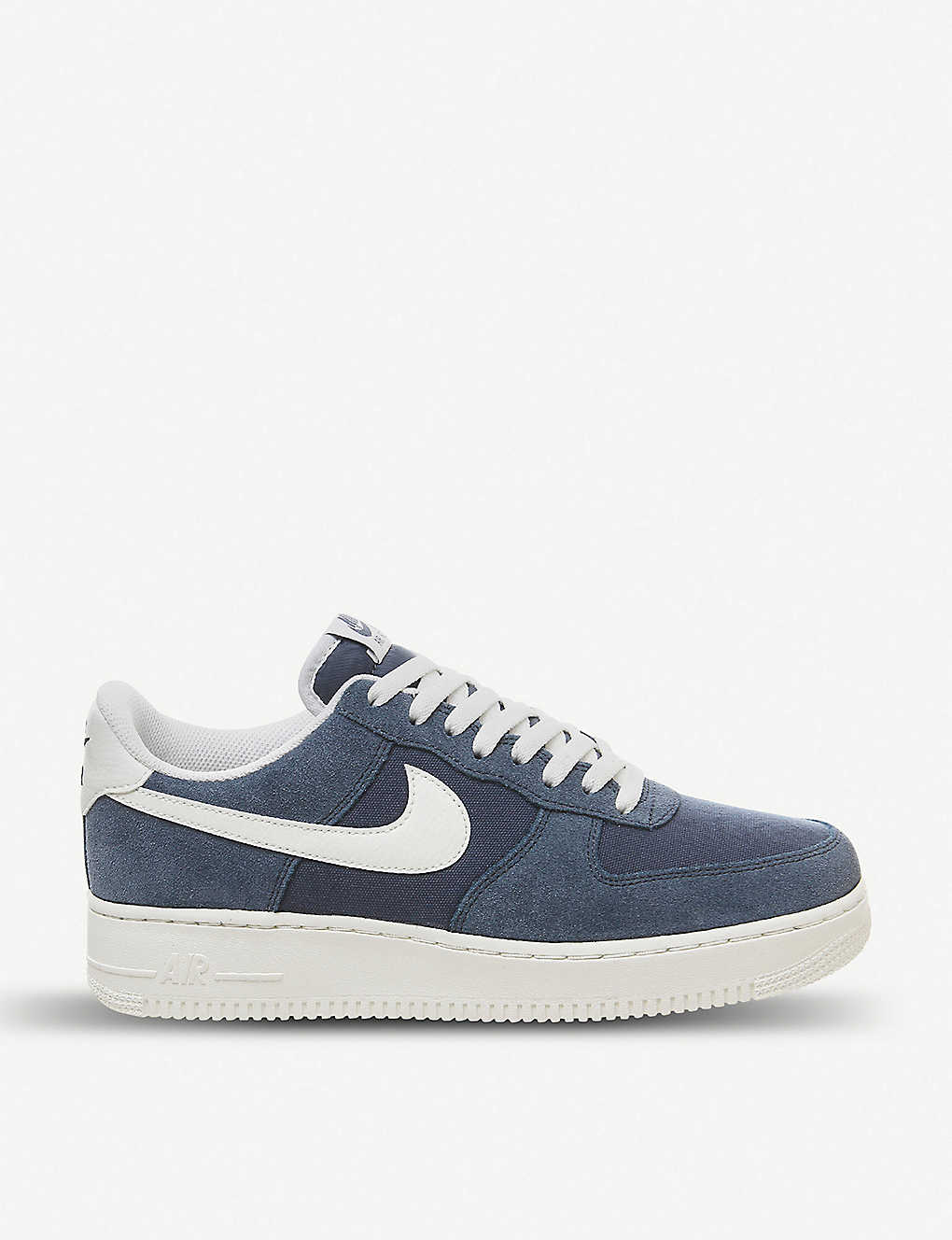 NIKE Air force 1 07 suede trainers |