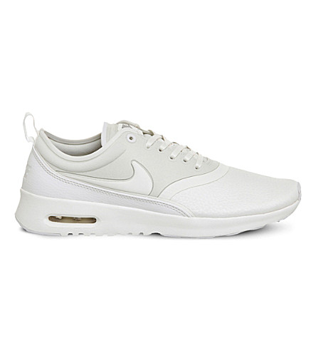 949a14dc552375 NIKE - Air Max Thea Ultra mesh trainers
