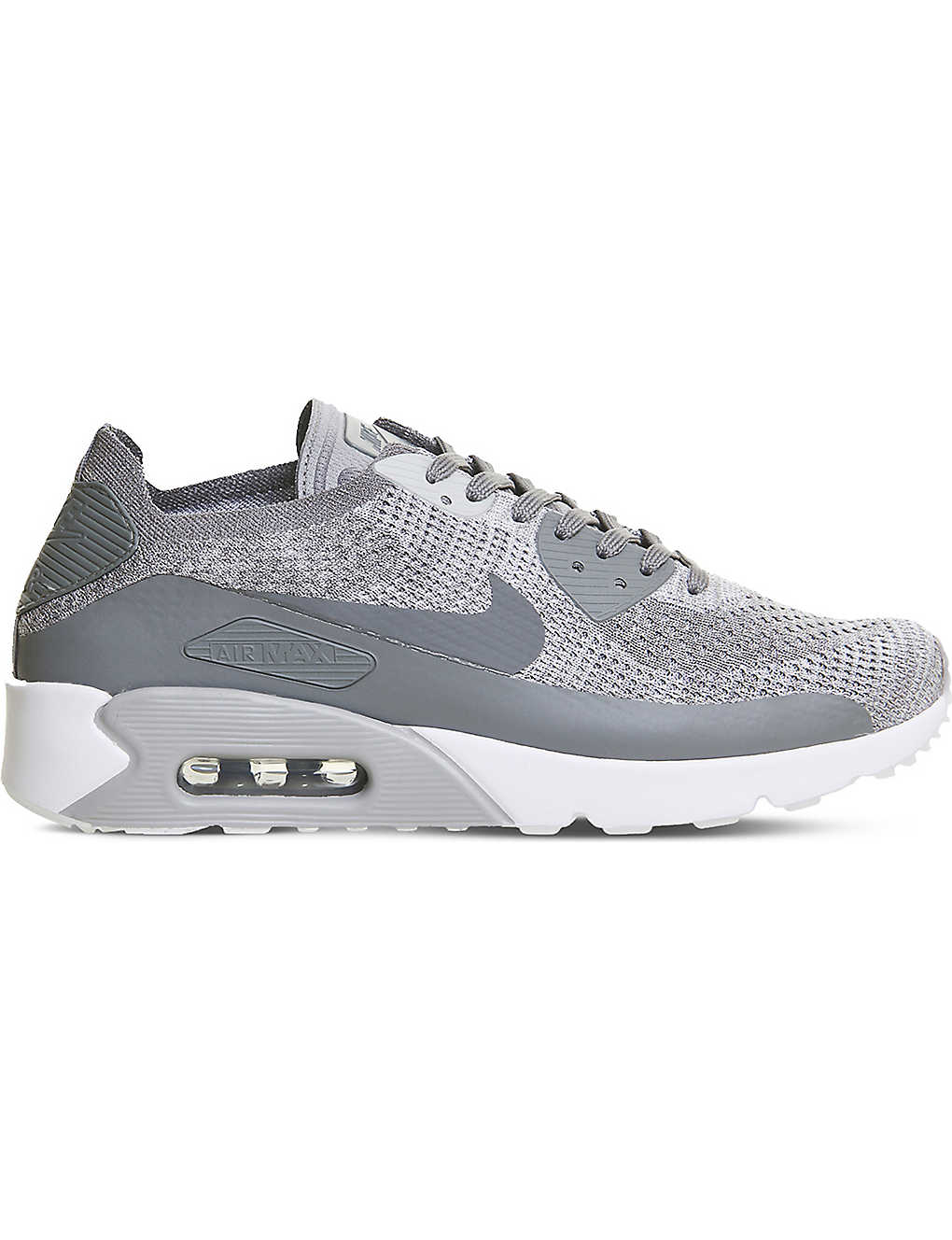 235a6867c71b ... Air Max 90 Ultra 2.0 Flyknit trainers zoom ...