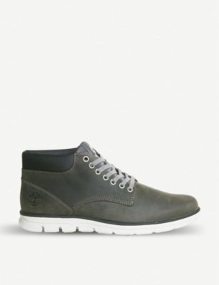 Timberland Chukka Boot Mens Pewter 2679990354 Bradstreet