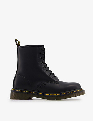 DR. MARTENS 1460 8-eye leather boots