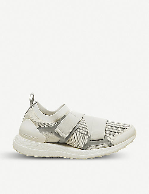 new concept 8a077 2b763 ADIDAS Stella McCartney Ultraboost X Primeknit sneakers