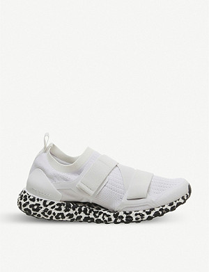 promo code 6513b 3615d ADIDAS - Ultra Boost Uncaged Primeknit trainers | Selfridges.com