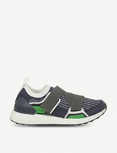 7659b3c18 ADIDAS adidas by Stella McCartney Ultraboost X Primeknit trainers