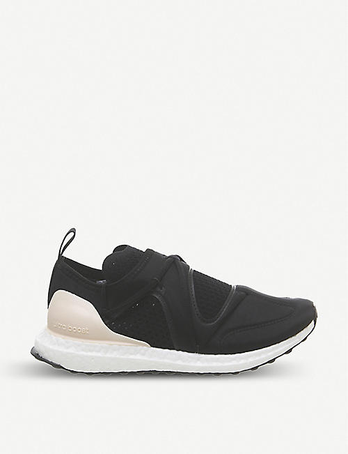 official photos 799ed 4e427 ADIDAS Stella McCartney UltraBoost T Primeknit and neoprene trainers