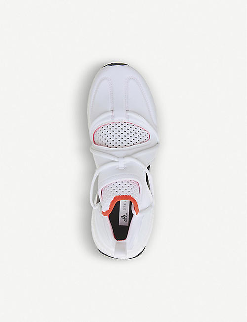 6e7b9d2b39d ADIDAS adidas by Stella McCartney Ultraboost T knitted and neoprene running  trainers