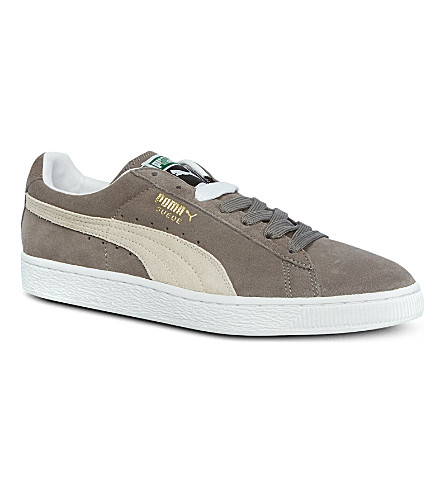 PUMA Suedes Suede classic trainers