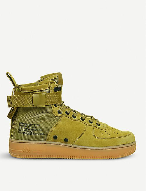 bf163e31b9fb4 NIKE - High tops - Trainers - Mens - Shoes - Selfridges