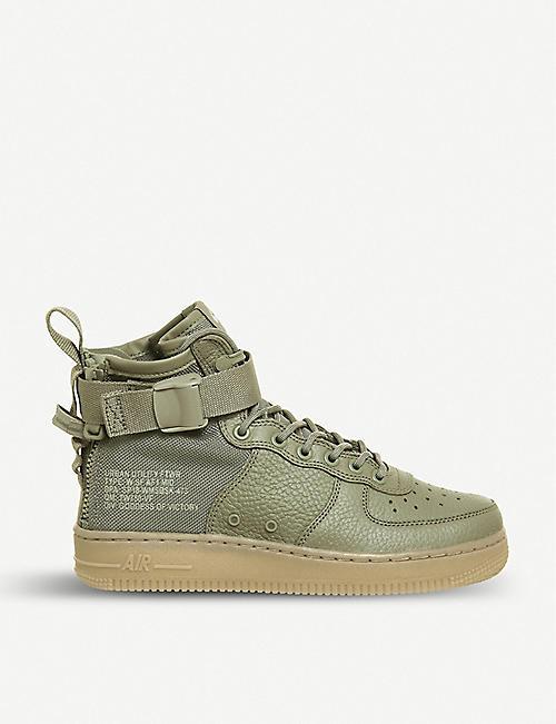 6b4a526937af High tops - Trainers - Womens - Shoes - Selfridges