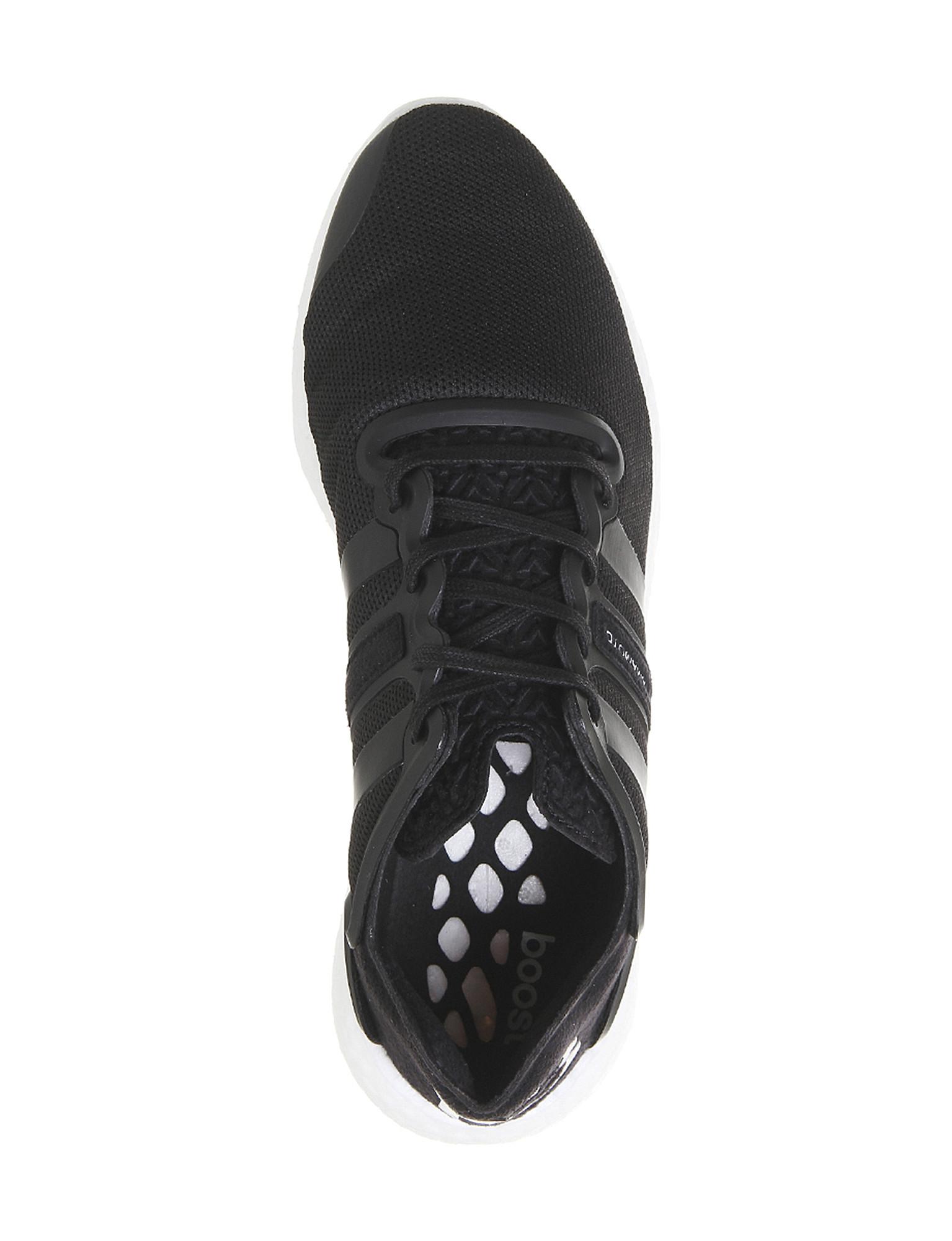 ce0cdb7b2dde9 ADIDAS Y3 - Yohji Boost mesh run trainers