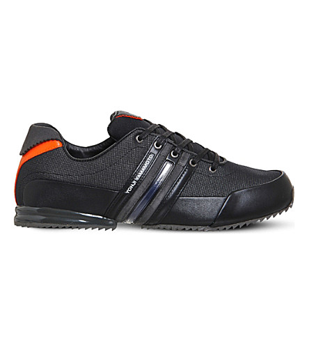 24c7daae303ddc ADIDAS Y3 - Sprint low-top trainers