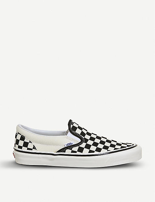 d678acc625 VANS Classic slip-on 98 trainers