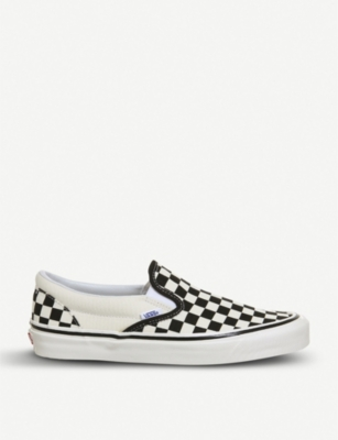 VANS Classic slip-on 98 trainers