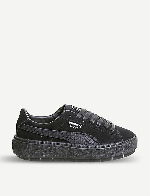 3e22678ca9d0fb PUMA - Trainers - Womens - Shoes - Selfridges