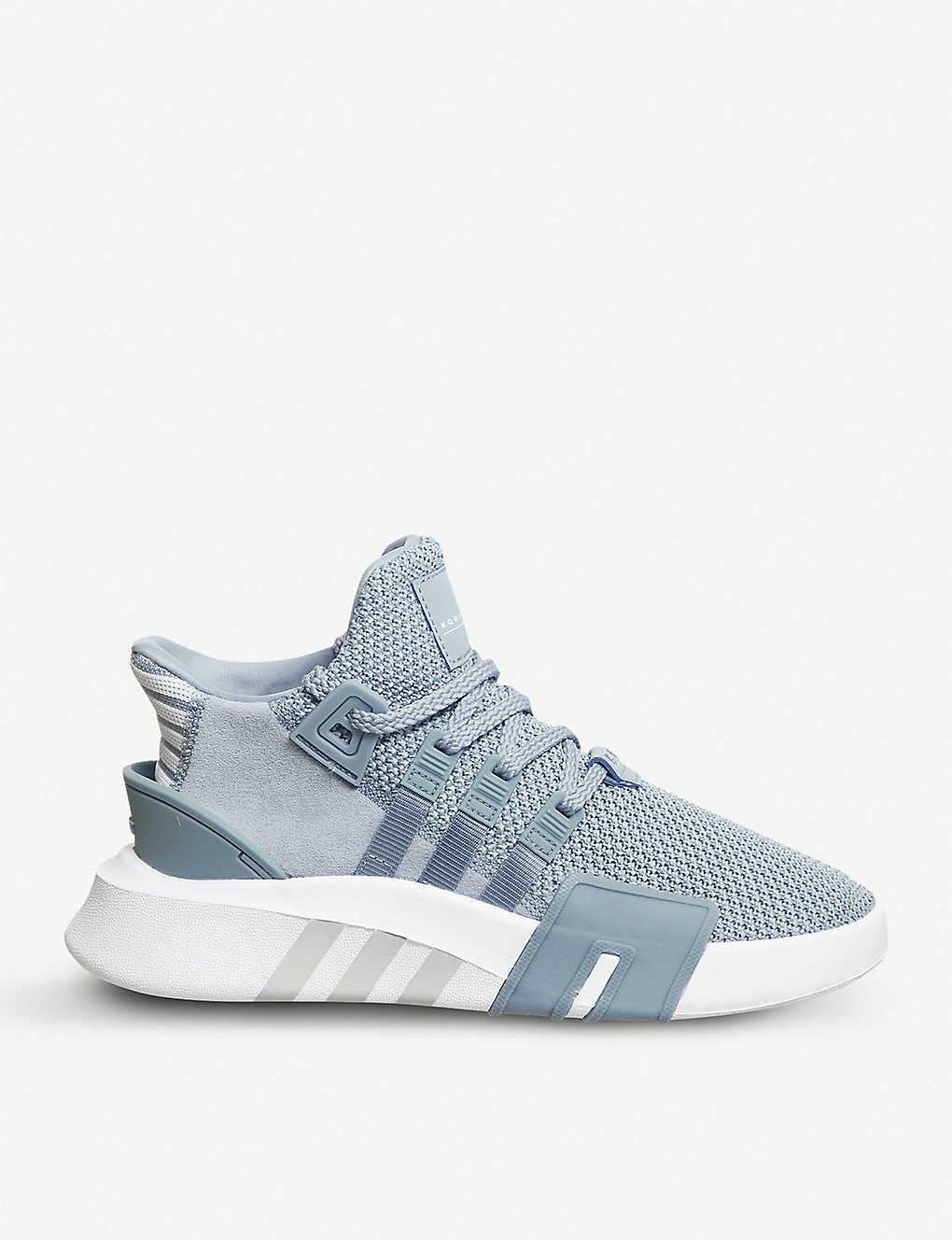 965afe5569 ADIDAS - EQT Bask Adv synthetic trainers | Selfridges.com