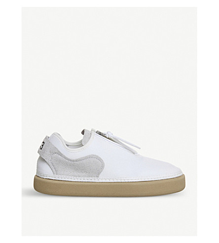 official photos 45b78 160a3 ADIDAS Y3 Y3 Comfort Zip F trainers