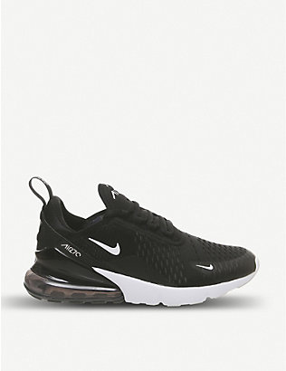 NIKE: Air Max 270 trainers