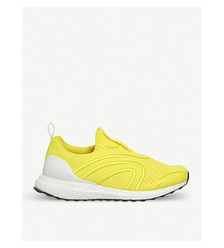 4d0208e5e ADIDAS Ultraboost uncaged trainers (Vivid+yellow+white