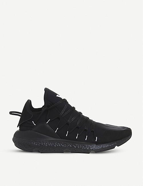a19ce628bc75 ADIDAS Y3 - Shoes - Mens - Selfridges