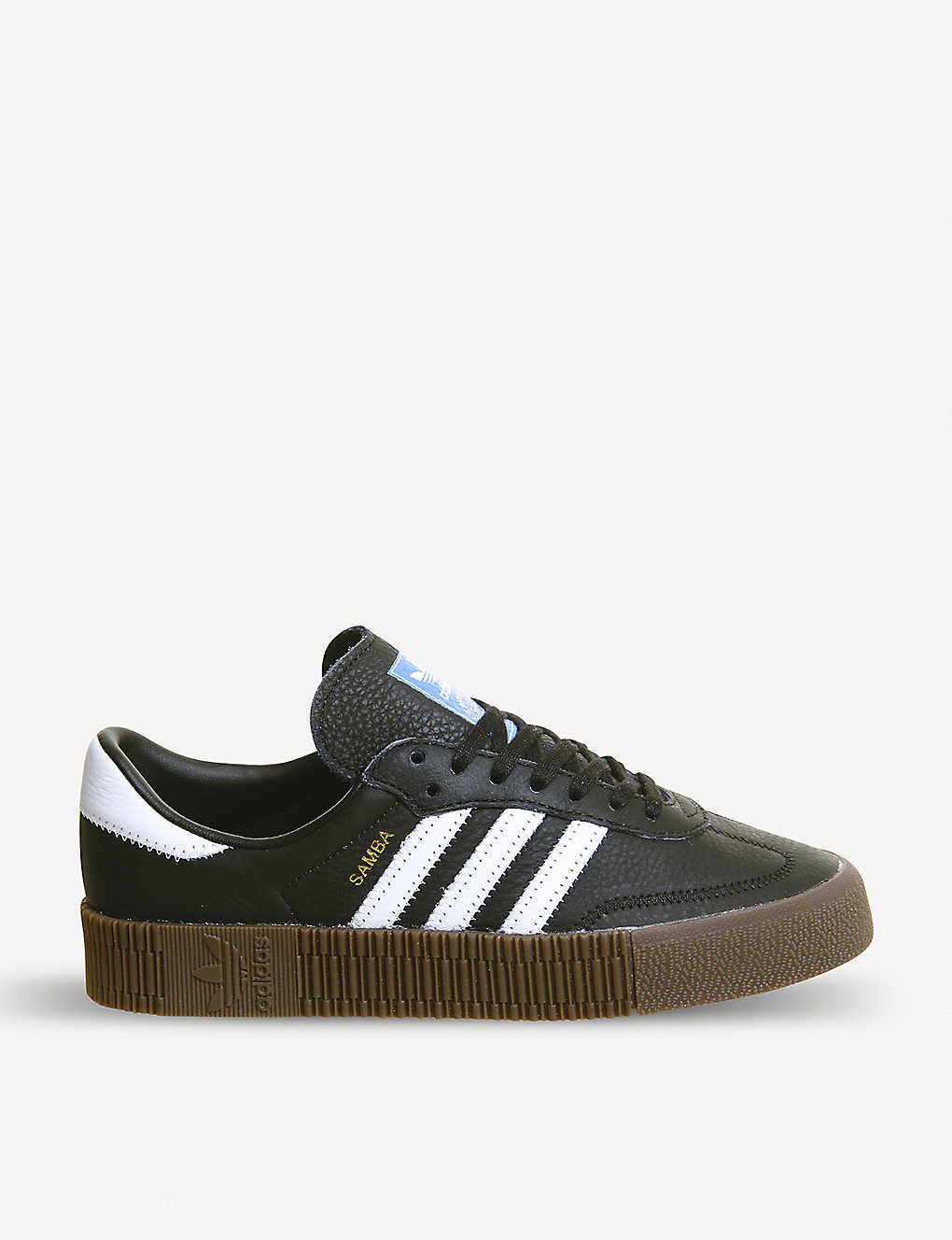 adidas samba rose office