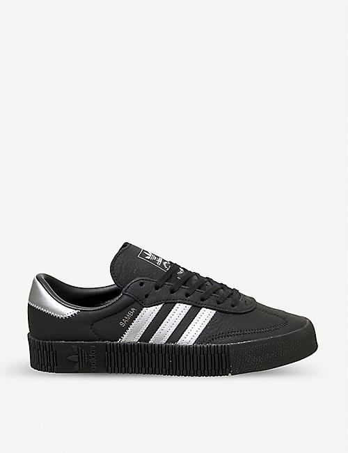 24c8ec5c5 ADIDAS - Trainers - Mens - Shoes - Selfridges | Shop Online