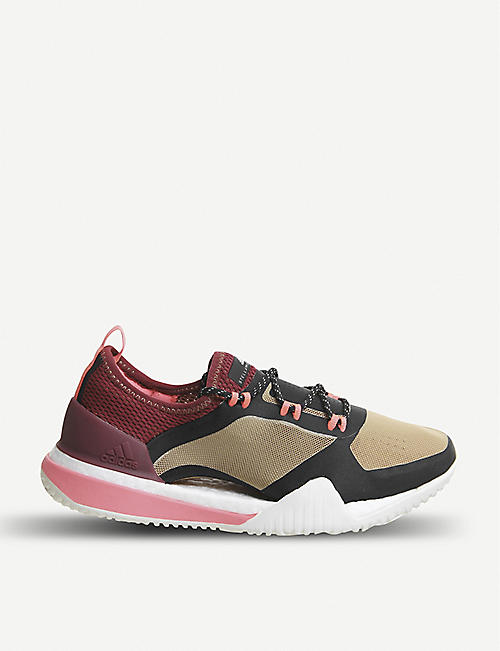 9bfbfb5506e7a ADIDAS - Trainers - Womens - Shoes - Selfridges
