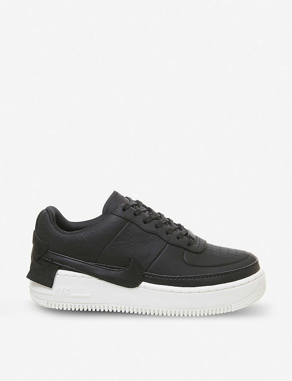 NIKE: Air Force 1 Jester XX leather trainers