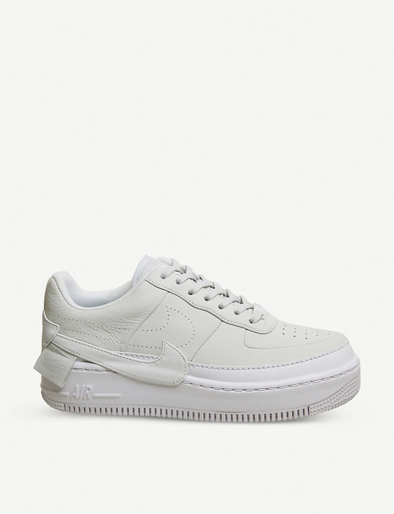 b73a3c4b3c53b ... Air Force 1 Jester XX leather trainer - Icons xx off white ...