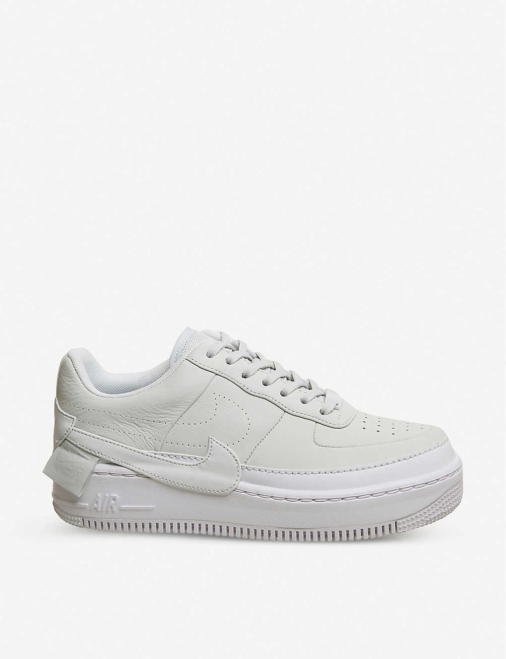cc7c20ff62 Air Force 1 Jester XX leather trainer - Icons xx off white ...