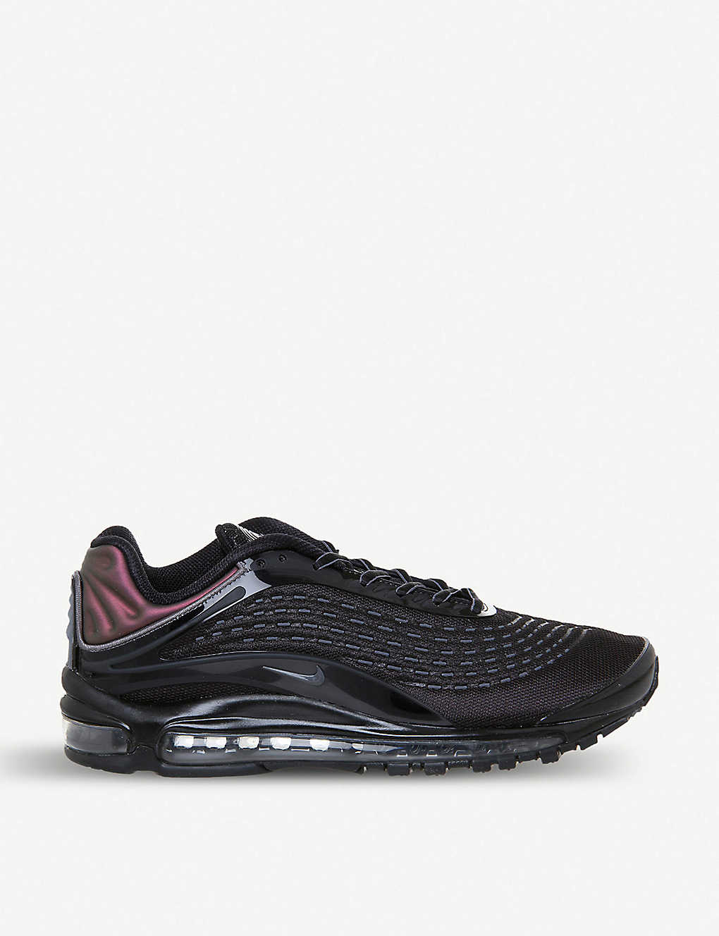 Air Max Deluxe neoprene trainers