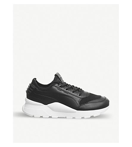 ... PUMA RS-O Sound leather trainers (Puma+black+white. PreviousNext 8b5a1cc26
