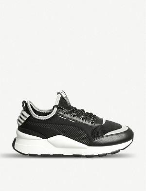 561d3f905c43 PUMA - Puma x Ader Error RS-0 leather