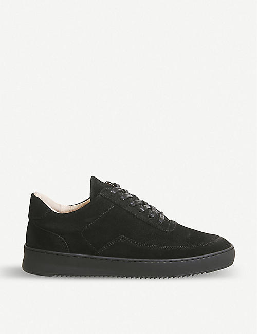 bbddc85463f POLO RALPH LAUREN - Shoes - Selfridges