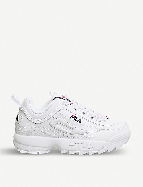 FILA - Womens - Selfridges | Shop Online