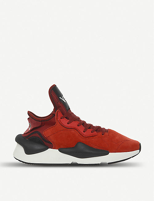 f9ea0d6b7 ADIDAS Y3 - Shoes - Selfridges | Shop Online