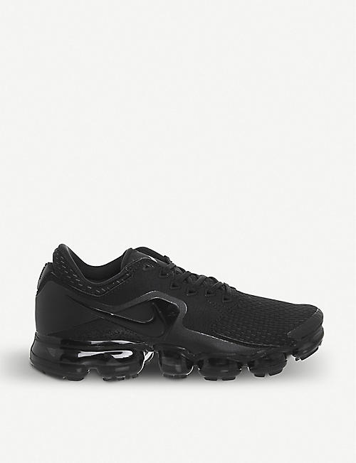 new products edfd1 981f3 NIKE - Air Vapormax Flyknit Utility trainers | Selfridges.com