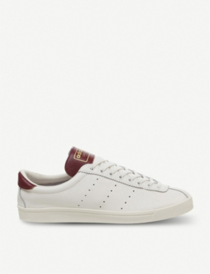 ADIDAS Lacombe Spezial leather trainers
